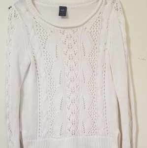 Women's Medium Gap Brand Sweater T8-46